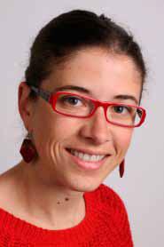 Cindy Chapelle - Foto autore