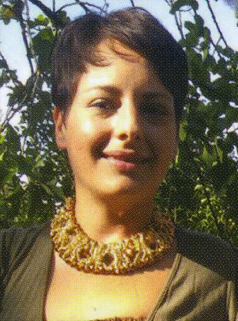 Cinzia Molettieri - Foto autore