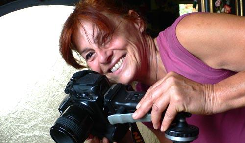 Cinzia Trenchi - Foto autore