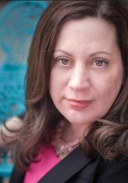 Claire Ashby - Foto autore
