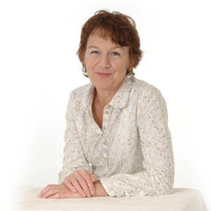 Claire Halsey - Foto autore