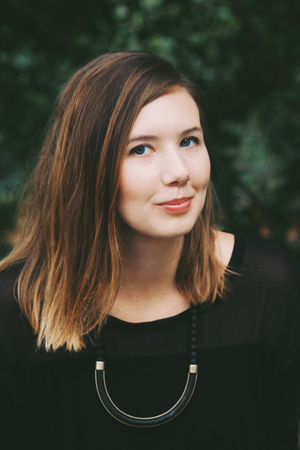 Clara Bensen - Foto autore