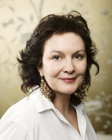 Clara Sánchez - Foto autore