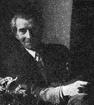 Claude D'Ygéde Lablatinière