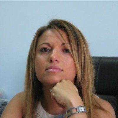 Claudette Portelli - Foto autore