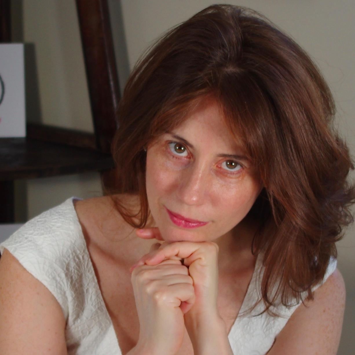 Claudia Azula Altucher - Foto autore