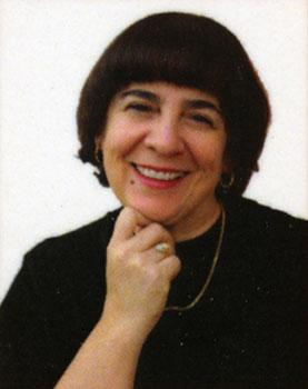 Claudia Marcela Gomez - Foto autore