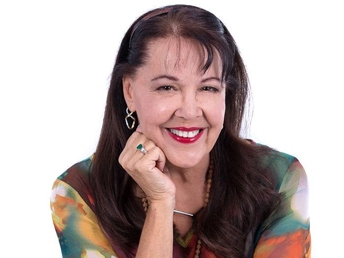 Claudia Rainville - Foto autore