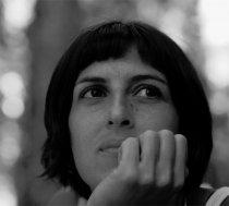 Claudia Renzi - Foto autore