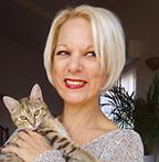 Claudie Chlasta - Foto autore