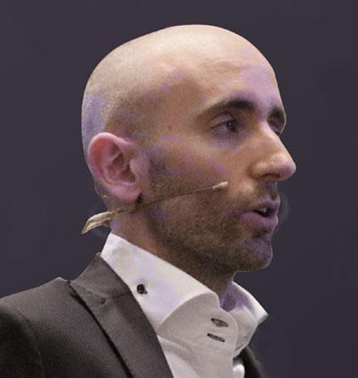 Claudio Cerutti