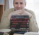Claudio Foti - Foto autore