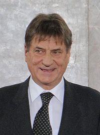 Claudio Magris - Foto autore
