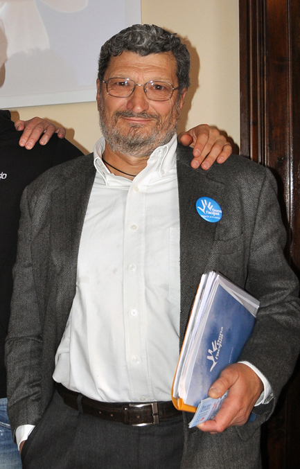 Claudio Maneri - Foto autore