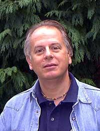 Claudio Viacava - Foto autore