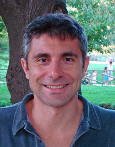 Giuseppe Clemente - Foto autore