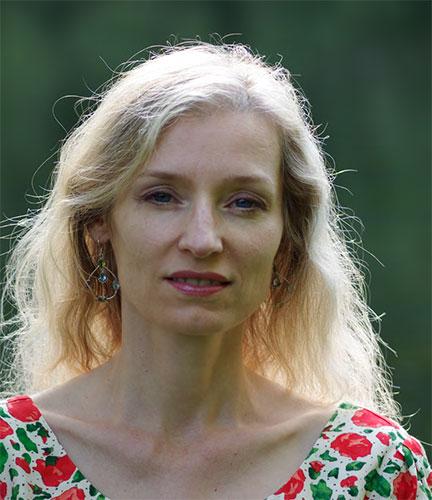 Corine Pelluchon - Foto autore