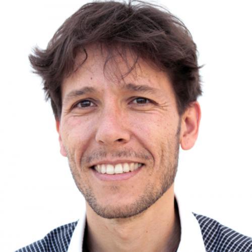 Cristiano Roganti - Foto autore