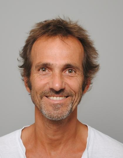 Cristoph Hornik - Foto autore