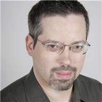 Curt Frye - Foto autore