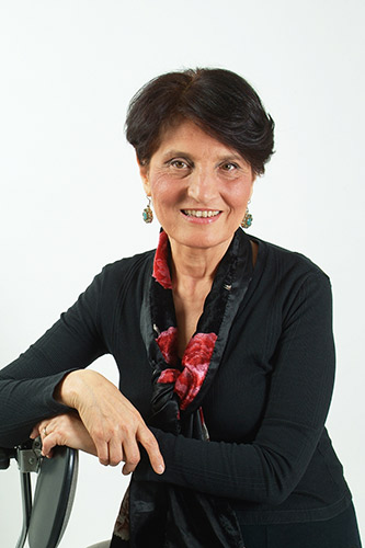 Marilena D'Onofrio - Foto autore