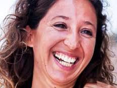 Dafna Moscati (Siddhi)