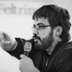 Mauro Daltin - Foto autore