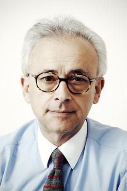 Antonio Damasio - Foto autore
