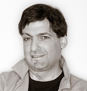 Dan Ariely - Foto autore