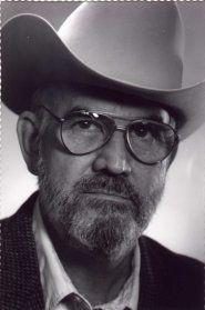 Dan Parkinson - Foto autore