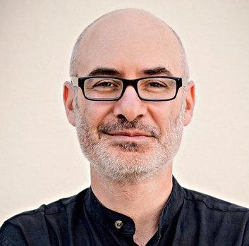 Dan Zigmond - Foto autore