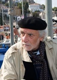 Daniel Klein - Foto autore