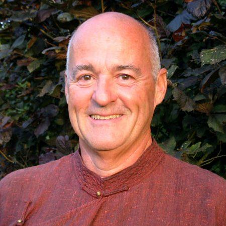 Daniel Odier - Foto autore