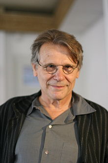 Daniel Pennac - Foto autore