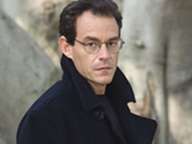 Daniel Silva - Foto autore