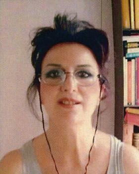 Daniela Donati - Foto autore