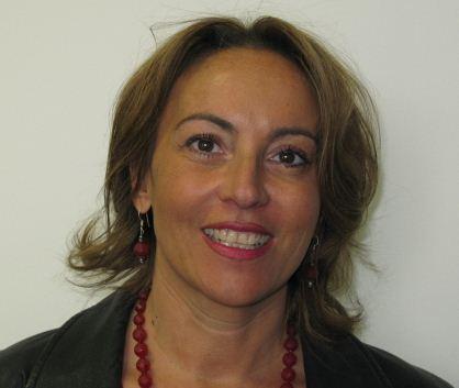 Daniela Lucangeli - Foto autore