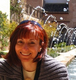 Daniela Palumbo - Foto autore