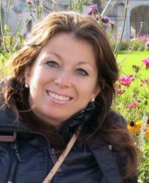 Daniela Valente - Foto autore