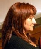 Daniela Bortoluzzi - Foto autore