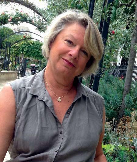 Danièle Festy - Foto autore