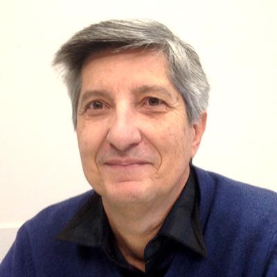 Daniele Piacentini - Foto autore