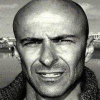 Daniele Tarozzi - Foto autore
