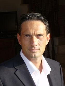 Daniele Trevisani - Foto autore