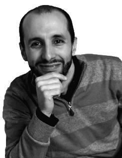 Daniele Vietri - Foto autore