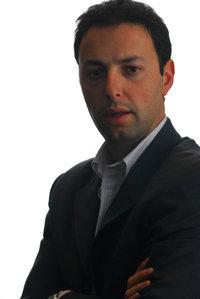 Daniele Popolizio - Foto autore