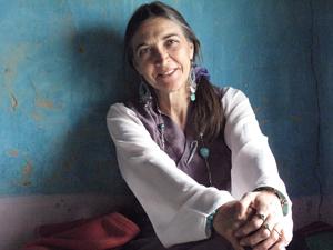 Danielle Föllmi - Foto autore