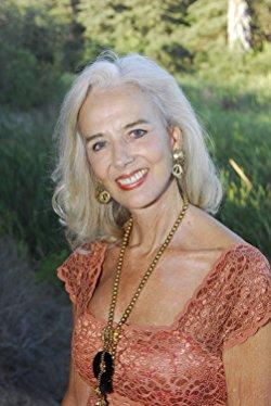 Daphne Rose Kingma - Foto autore