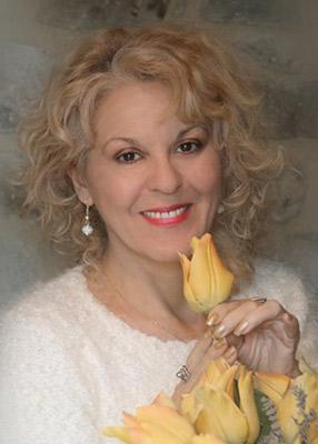Darshana Patrizia Tedesco - Foto autore
