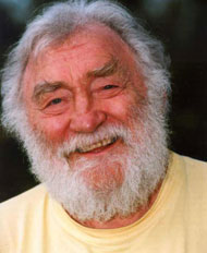 David Bellamy - Foto autore